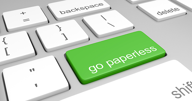 paperless-meetings