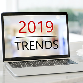 Vergadertrends die we niet zien in 2019